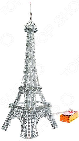 Конструктор металлический Meccano «Эйфелева башня»