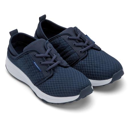 Купить Кеды женские Walkmaxx Street Style. Цвет: синий