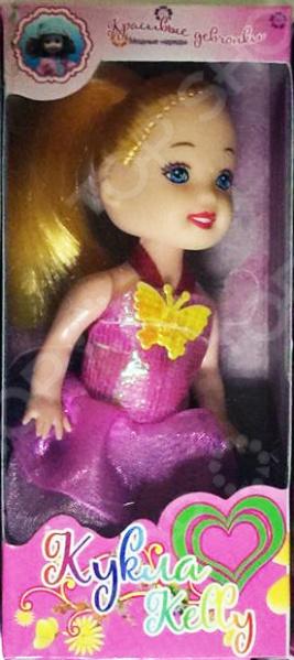 Кукла Город игр Kelly. В ассортименте