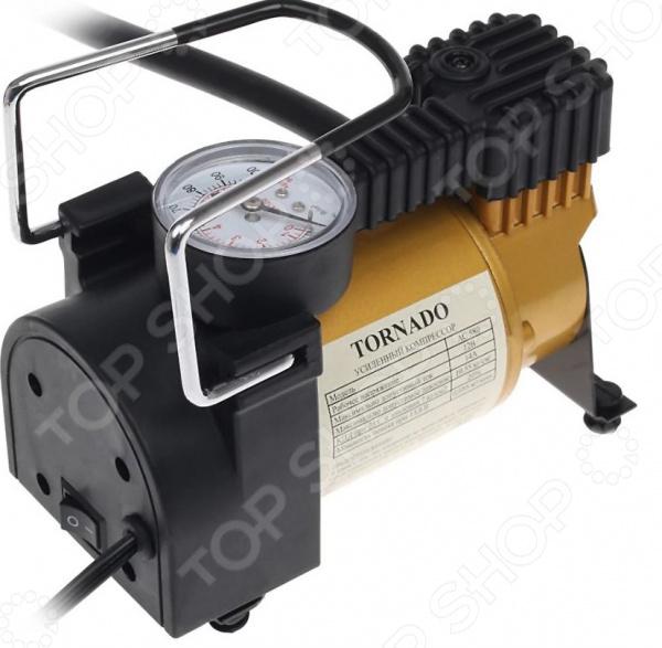 Компрессор автомобильный STVOL AC-580 автомобильный компрессор starwind cc 240