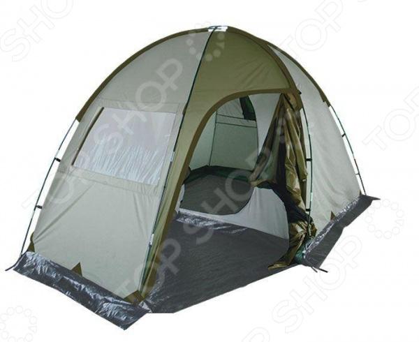 Палатка WoodLand WIGWAM-3