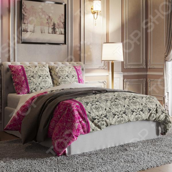 Zakazat.ru: Комплект постельного белья Стильный дом «Шпинель». Семейный