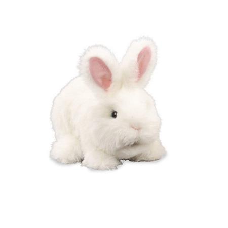 Купить Мягкая игрушка интерактивная Vivid «Кузя - мой забавный кролик»