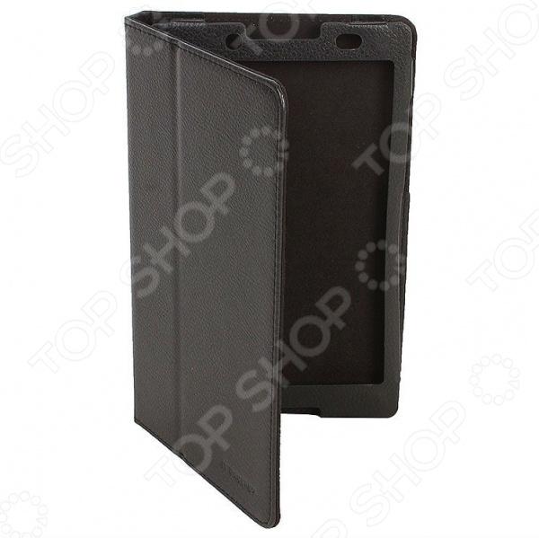 Чехол для планшета IT Baggage для Lenovo IdeaTab 3 8 TB3-850M it baggage чехол для lenovo tab 3 8 0 tb3 850m black