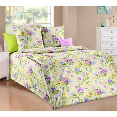 Купить Комплект постельного белья Белиссимо «Эдем 3». 1,5-спальный
