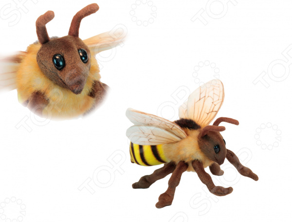 Мягкая игрушка Hansa «Пчелка»