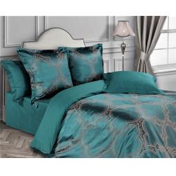 Комплект постельного белья Ecotex «Альфредо». Евро