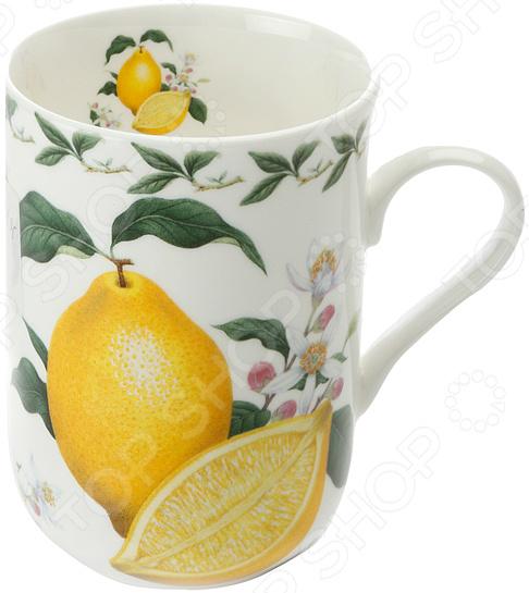 Кружка Maxwell&Williams «Лимон» столовая посуда maxwell
