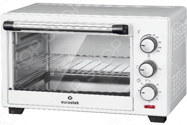 Мини-печь Eurostek ETO-030A цена и фото