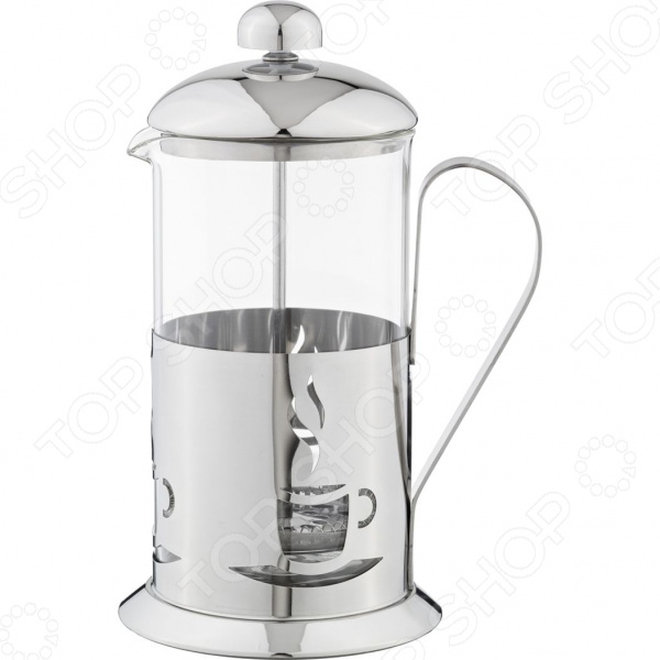 Френч-пресс Agness «Чашка»