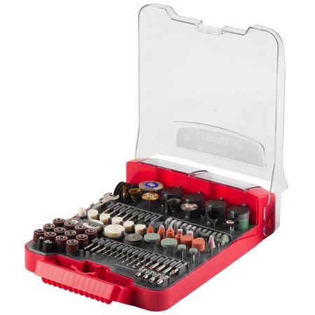 Купить Набор мини-насадок для гравировальных машин Зубр 35902-H238