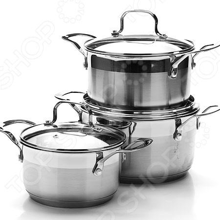 Mayer&Boch Набор посуды для готовки Mayer&Boch MB-25091