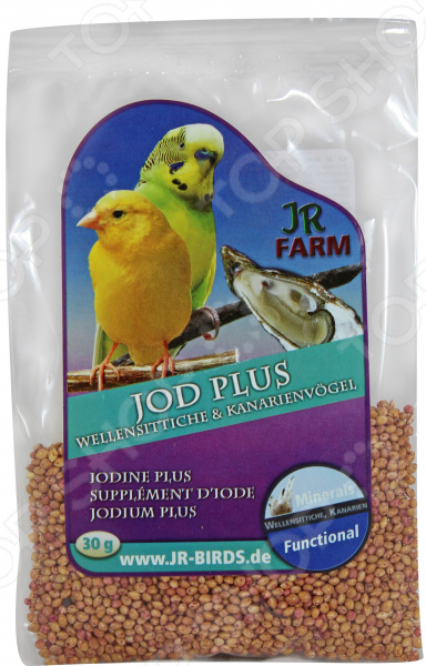 jr farm Jod Plus 25547