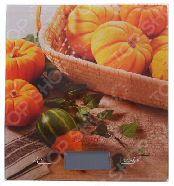 Весы кухонные ST-KS 7818