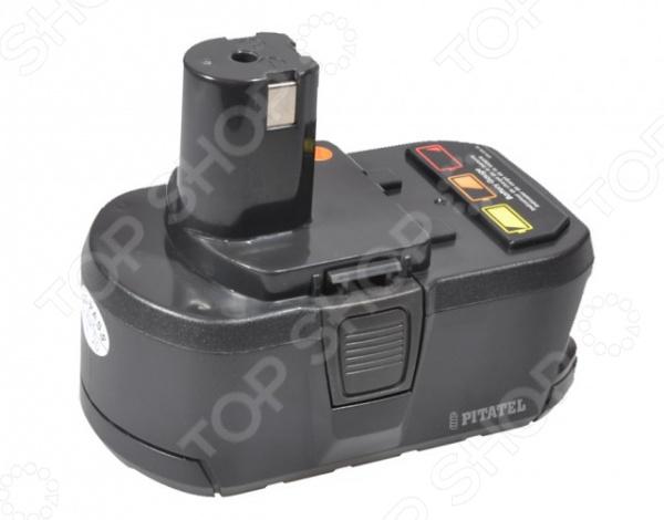 Батарея аккумуляторная Pitatel TSB-222-RYO18B-40L