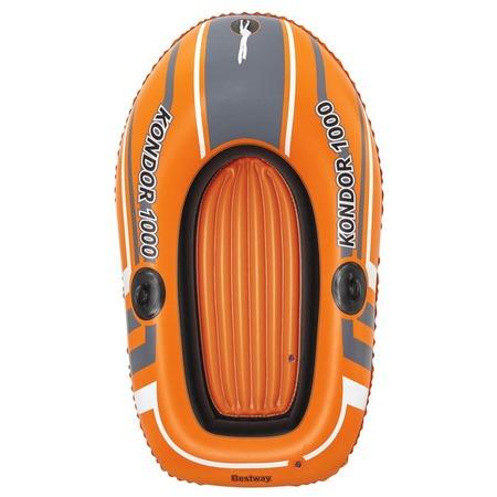 Купить Лодка надувная Bestway Kondor 1000