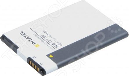 Аккумулятор для телефона Pitatel SEB-TP1207 аккумулятор для телефона pitatel seb tp321