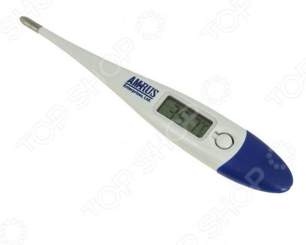 Термометр электронный Amrus Enterprises AMDT-10 термометр электронный amrus enterprises amdt 13
