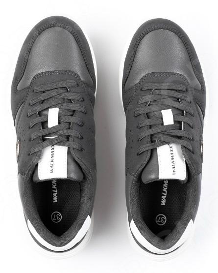 Универсальные кроссовки Walkmaxx «Будь в форме» AW 5