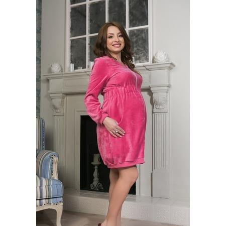 Купить Халат для беременных Nuova Vita 302.01 Mamma bella