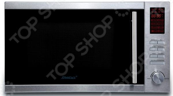 Микроволновая печь Steba MIC 2510 микроволновые печи