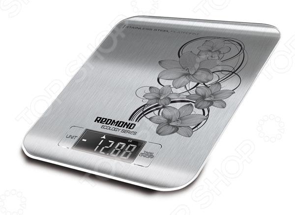 Весы кухонные Redmond RS-M737 кухонные весы redmond rs 736 полоски