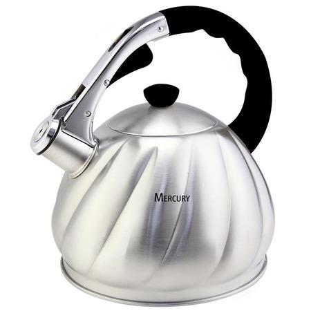 Купить Чайник со свистком Mercury MC-6591