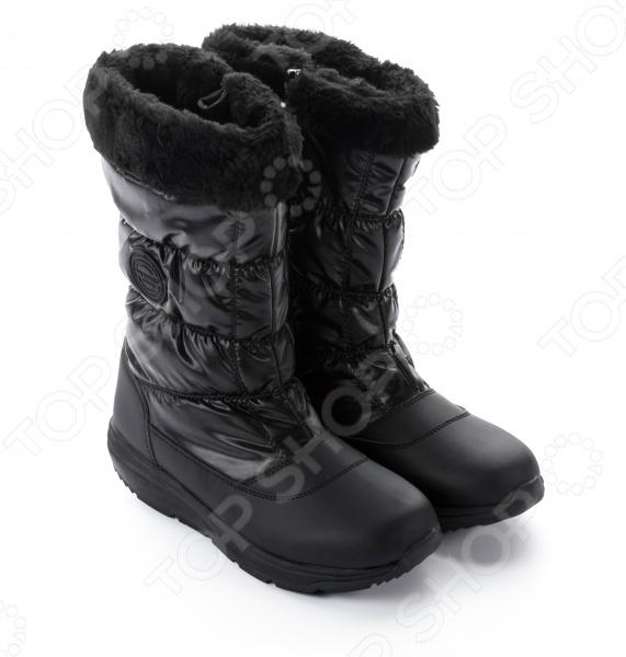 Зимние сапоги женские Walkmaxx Comfort 3.0