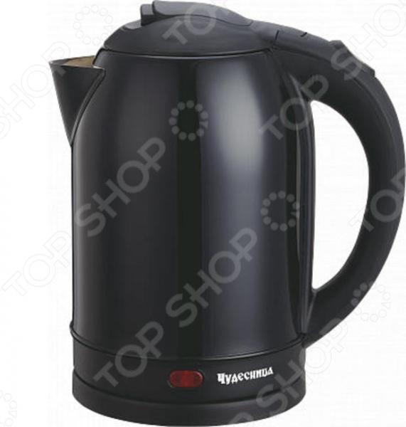 Чайник ЭЧ-2026