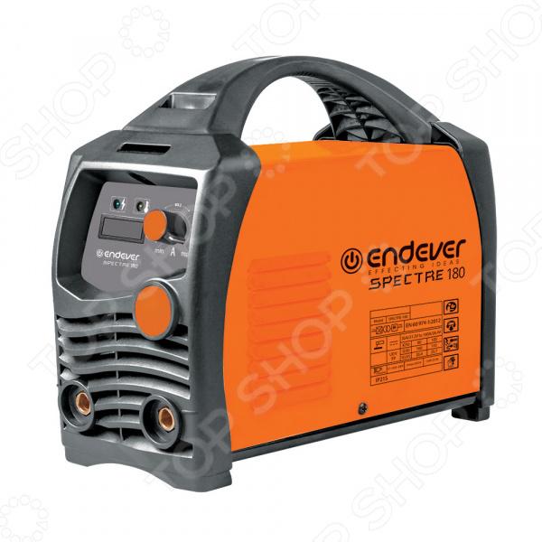 Сварочный аппарат Endever Spectre-180 пылесос endever spectre 6010