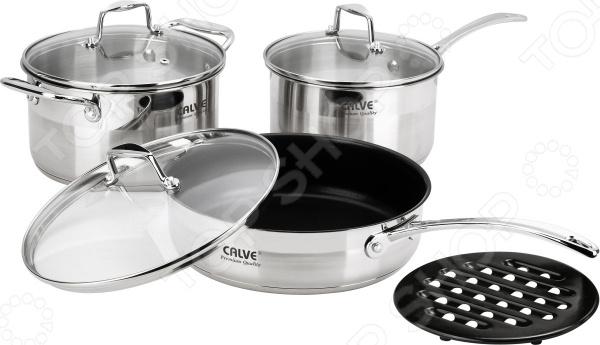 Набор посуды Calve CL-1089