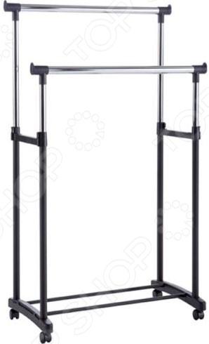Вешалка для одежды Double Pole