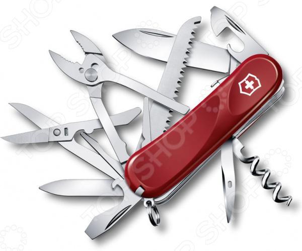 Нож перочинный Victorinox Evolution S52 2.3953.SE