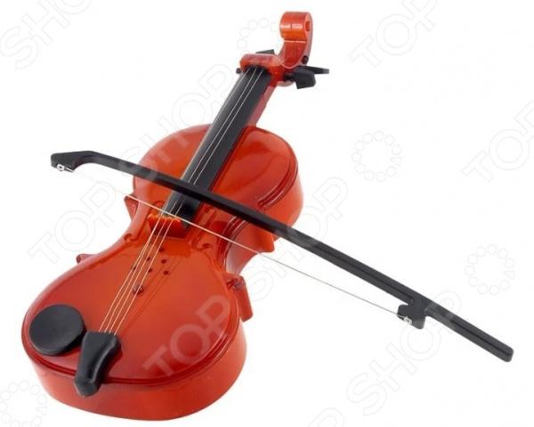 Музыкальная игрушка 1 Toy «Скрипка» как слуховой аппарат в калининграде