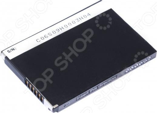 Фото - Аккумулятор для телефона Pitatel SEB-TP1011 внешний аккумулятор для
