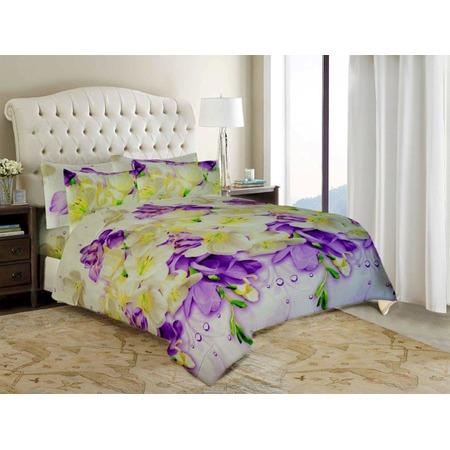 Комплект постельного белья «Майский день». Евро