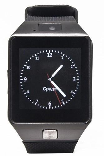 Умные часы «10 в 1» с функциями телефона. Дизайн: Азия