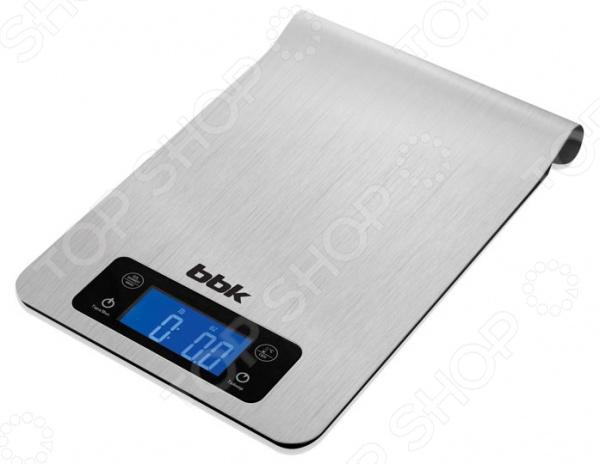 Весы кухонные BBK KS 150 M