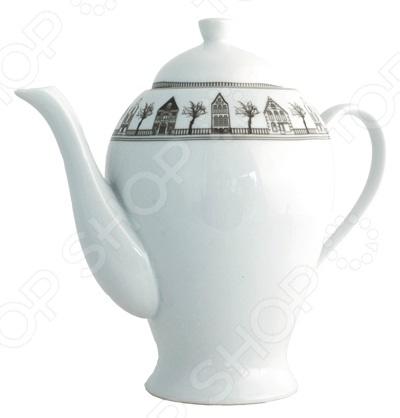 Чайник заварочный Esprado Saragossa