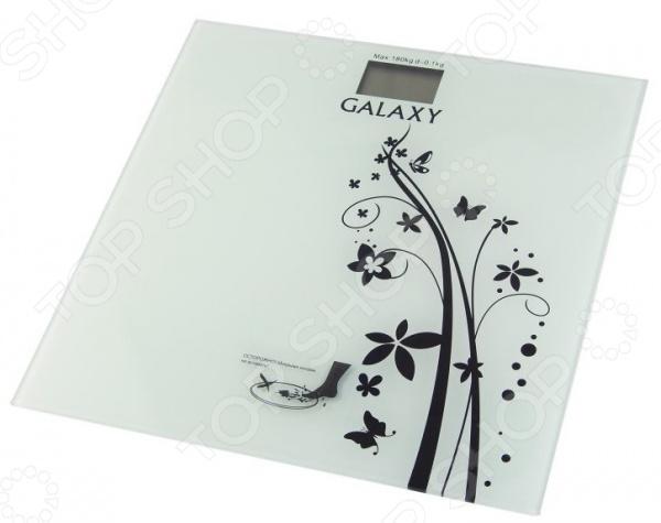 Весы Galaxy GL 4808