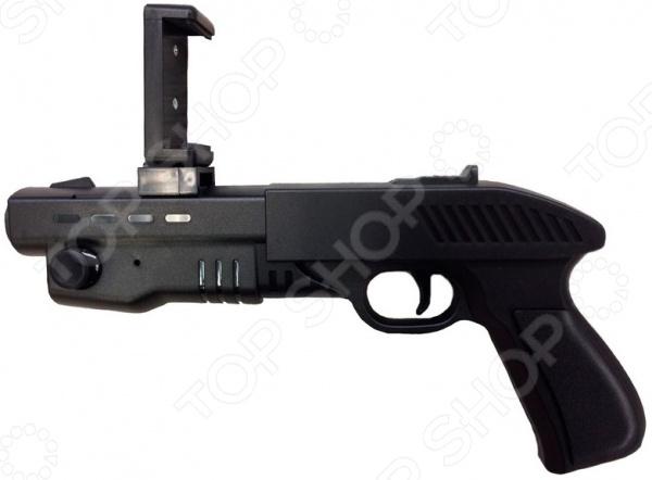 Фото Игрушка интерактивная Evoplay AR Gun ARP-60 интерактивная игрушка activ ar game gun no ar25c 81528