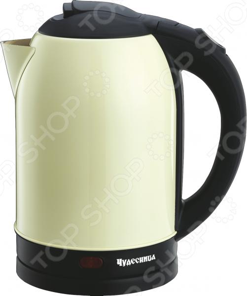 Чайник Чудесница ЭЧ-2027 цена и фото