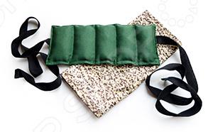 Пояс с шунгитовой крошкой Пояс с шунгитовой крошкой очень практичен удобен использовании....