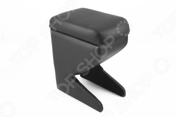 Подлокотник автомобильный Autofamily LADA 4х4 3d V1, 1977 тушь для ресниц catrice lash dresser comb mascara 010 цвет 010 black variant hex name 000000