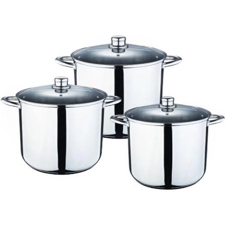 Купить Набор посуды Kelli KL-4252