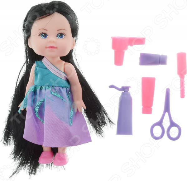 Кукла Mary Poppins «Мегги - стилист»