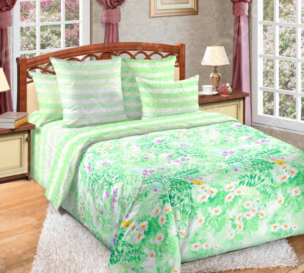 Комплект постельного белья Королевское Искушение «Июнь 2»