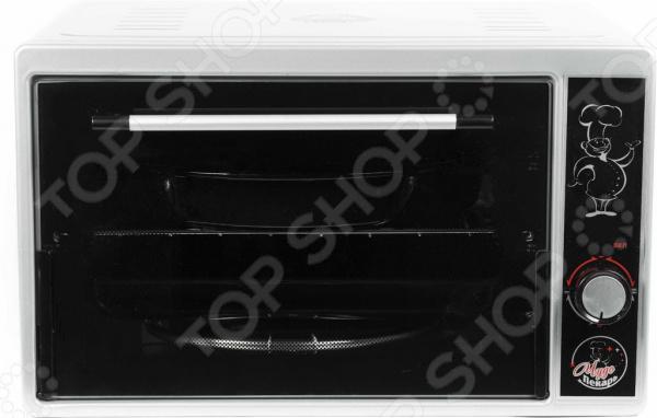 Мини-печь пекарь ЭДБ-0121