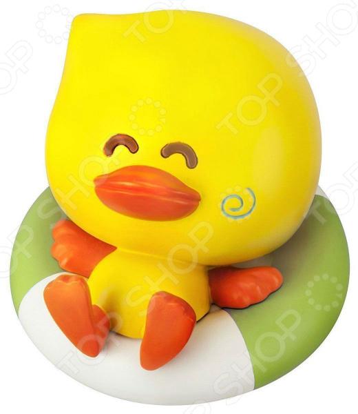 Игрушка для ванны B kids «Уточка»