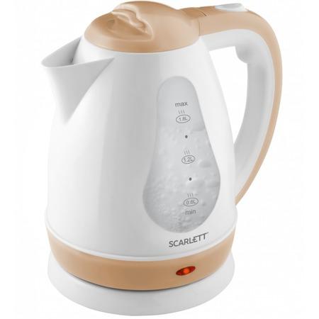 Купить Чайник Scarlett SC-EK18P48